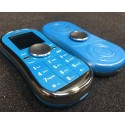 Fidget Spinner Phone FSP10 Blue
