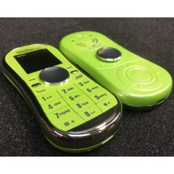 Fidget Spinner Phone FSP10 Green